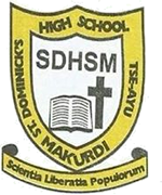 Saint Dominick's High School Tse-Ayu, Makurdi