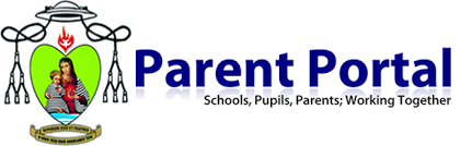 Parent Login Portal