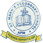 Saint Mark's Secondary School Apir